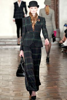 MAD FOR PLAID | Mark D. Sikes: Chic People, Glamorous Places, Stylish Things