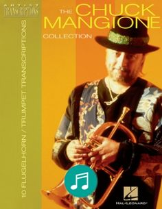 The Chuck Mangione Collection: 10 Trumpet and Flugelhorn Transcriptions on Scribd