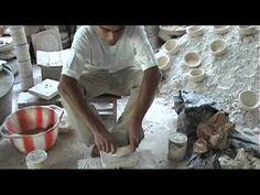 Chapter 3 (Mercado San Gabriel): An excellent, extremely clear description of various common artesanías found in Valladolid ▶ Artesanías, Arte de la cultura Maya - YouTube