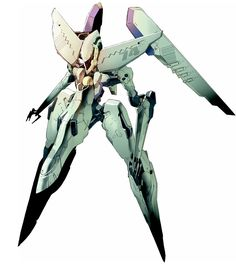 Vic Viper from Zone of the Enders: The 2nd Runner