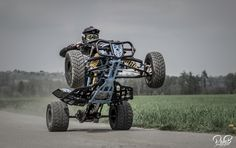 SUZUKI LTR 450 SUPERQUADER EDITION by ATV XDUKE MOTORSPORT Atv Motocross, Sport Atv, Atv Riding, Sand Rail, Quad Bike, Four Wheelers, Rough Riders, Moto Bike, Dirtbikes