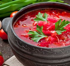 Red Root Supersoup | Trim Down Club