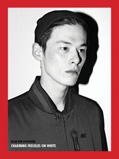 OhBoy!, Vol. 42, 2013.12, Kim Won Joong