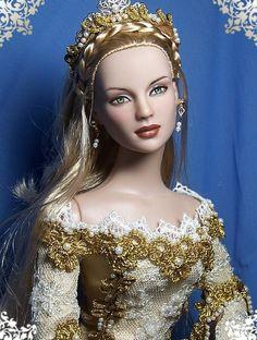 Historical Tonner Doll