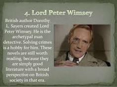 an inspector calls Dorothy L Sayers, Inspector Calls, Detective, I Movie, Literature, Mystery, Novels, Lord, Author