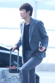 #Lee Seunghoon #Winner #YG