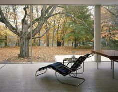 Architecture   Architectuul Farnsworth House