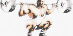 Squat: 10 errori comuni Pensare di riuscire a sviluppare un buon fisico senza passare per un esercizio base come lo squat potrebbe allontanarvi dai vostri obbiettivi: http://magazine.db-madmethod.com/2016/02/02/squat-10-errori-comuni/ #squat #personaltrainer #danielebertaggia #esercizigambe #fitness