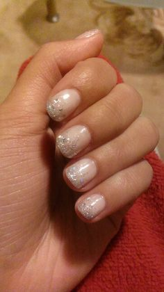 Gradient Nails, Beauty, Finger Nails, Beleza, Ongles, Nail, Cosmetology, Manicures