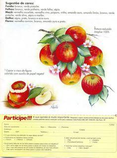 PINTURA EM TECIDO 18 - terepintecido - Álbuns da web do Picasa