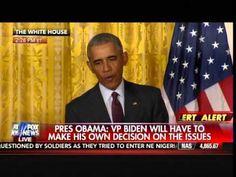 WOW! Obama BLAMES JEWS For Islamist Knife Attacks AGAINST JEWS