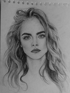 #girl #blackandwhite #sketch