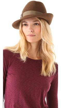 cf3f1ed444e I basically already own this hat in green. Something about peeking out from  under the