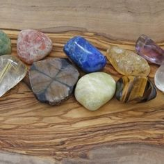 Crystal Healing Course