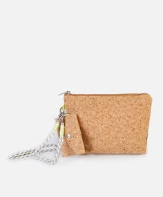 314f83b850 Cork toiletry bag