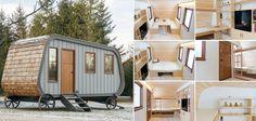 The Collingwood Shepherd Hut