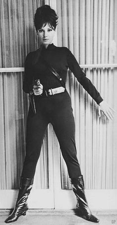 1966 - Monica Vitti