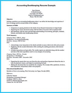 Professional resume cover letter sample professional for Bookkeeping cover letter no experience