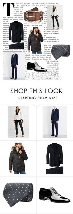 """""""Untitled #52"""" by sabii-dlii ❤ liked on Polyvore featuring Tom Ford, TOM TAILOR, men's fashion and menswear"""
