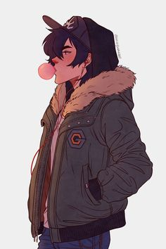 Keith by duckydrawsart on Tumblr!