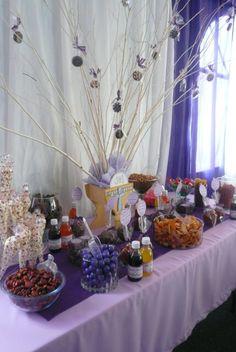 Primera comunion candy.