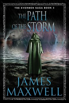 James Maxwell - The Path of the Storm
