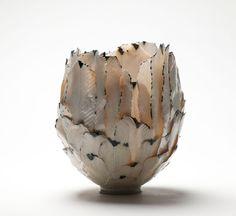Skålen Snöuggla  by Jane Reumert,  porcelain, 1996