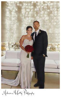 Kara + Ryan: Russellville Wedding » Melissa McCrotty Photography