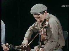 micheal o'domhnaill and kevin burke - lafferty's favourite RTE TV irelan...