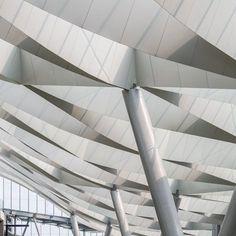 Parque Toreo | Sordo Madaleno Arquitectos