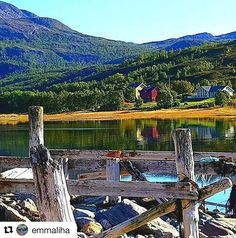 Sommer er på vei ut. Høst er her. #reiseliv #reiseblogger #reisetips #reiseråd  #Repost @emmaliha (@get_repost)  Høstfarger..