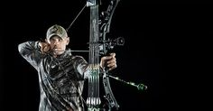 Levi Morgan on his journey to become the best 3D archer and how you can improve your shot.