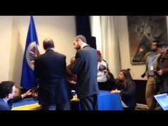 #RESISTENCIA CARLOS.... #RESISTENCIA! BRAVO! #21M  Al aire en CNN Carlos Vargas en la OEA (+playlist)