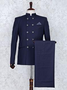 Stylish Coat, Stylish Mens Outfits, Mens Fashion Suits, Mens Suits, Prince Suit, Boys Kurta Design, Navy Tuxedos, Tuxedo Coat, African Clothing For Men