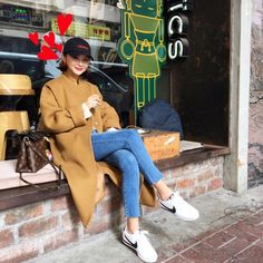 #Imvely #imjihyun winter style2016