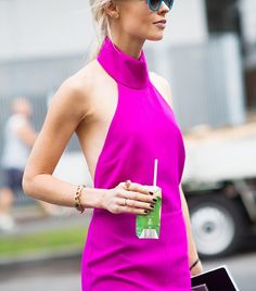 15 Summery Street Style Looks You HAVE To See Now