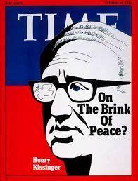 Time+Magazine+October+30,+1972+Henry+Kissenger