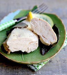 Les 11 meilleures images du tableau cuisine volaille sur - Cuisiner des blancs de poulet moelleux ...