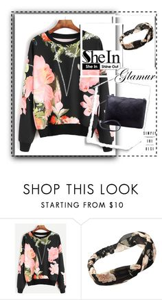 """""""New shein contest! Please join here girls:"""" by dressing-is-a-way-of-life ❤ liked on Polyvore"""