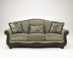 Martinsburg - Meadow - Sofa | 5730038 | Sofas | That Furniture Outlet - Twin Cities, MN, edina ·www.thatfurniture.net Minnesota's #1 Furniture Outlet (A+ BBB Rating) Edina. Your Life. Well Furnished. Exceptionally Low Everyday Prices