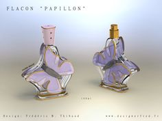 Perfume Bottle Design looking for this design that symbolizes greatness!!!
