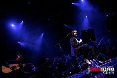BAUSTELLE - http://www.soundgrapher.com/photolive-baustelle-roma-21122013/