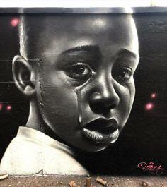 Art Works, Art Painting, Cool Artwork, Arts Barcelona, Art Provocations, Art, Life Art, Street Art Banksy, Graffiti Art