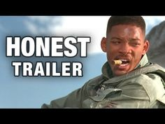Honest Movie Trailers: Independence Day by Screen Junkies