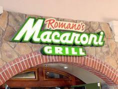 Macaroni Grill Recipes