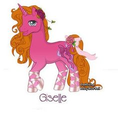 My Little Pony: Giselle