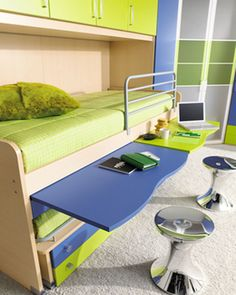 Cool boys bedroom ideas design image bedroom designs for children 2013. I also like this option!