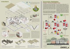 Bogotá, Colombia: Prototipos de vivienda auto sostenible de bajo costo por DAMM Arquitectura,Courtesy of DAMM Arquitectura