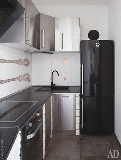 Квартира в Москве, 52 м²