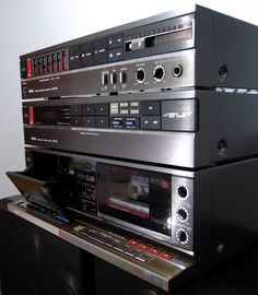Sets - Gold Audio